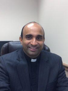 Fr. Davis Koottala
